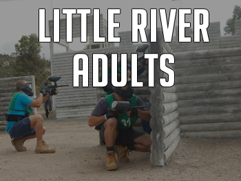Little river paintball prices