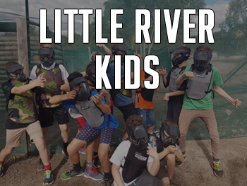 Little river splatball prices