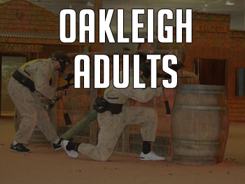 oakleigh paintball prices