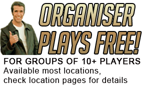 Organiser plays free