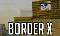 Border Crossing Paintball Field